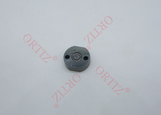 High Speed Working Orifice Plate Valve Durable Steel Material ISO Approval