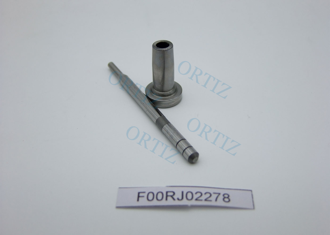 20G Common Rail Injector Valve , High Accuracy Fuel Tank Valve F00RJ02278